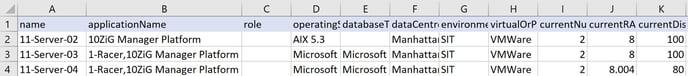 Adding Applications using Server File