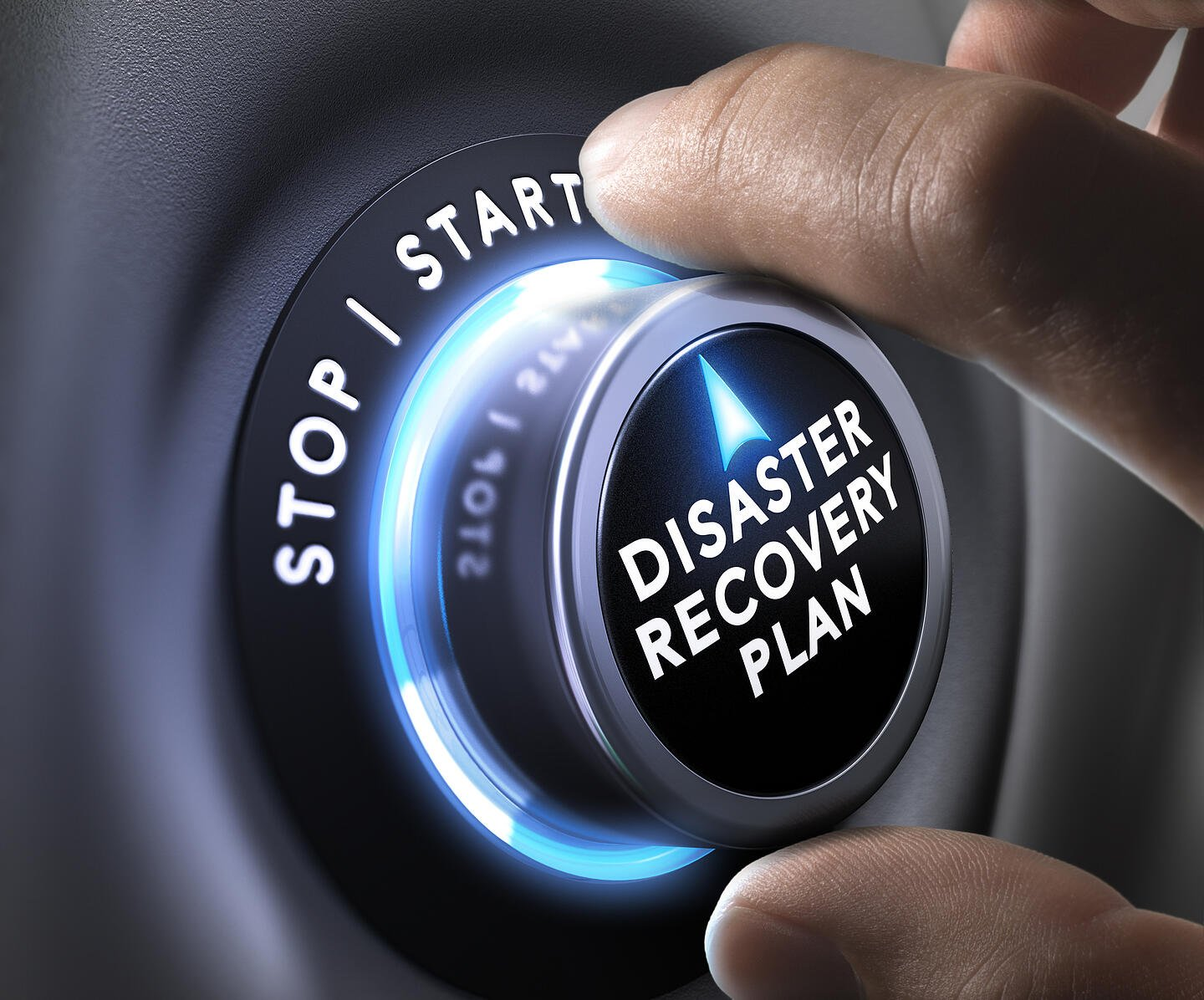 How Cloud fundamentally changes disaster recovery