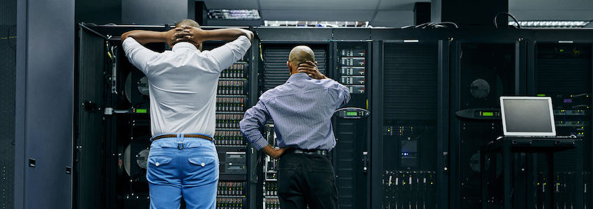 Why cloud backup is a no brainer