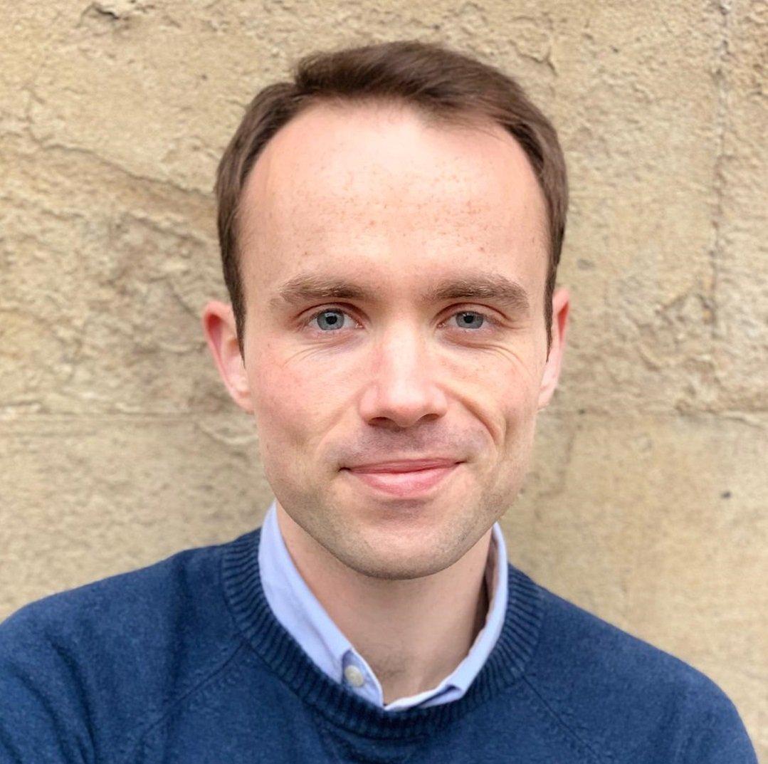 Tom McAndrew Headshot