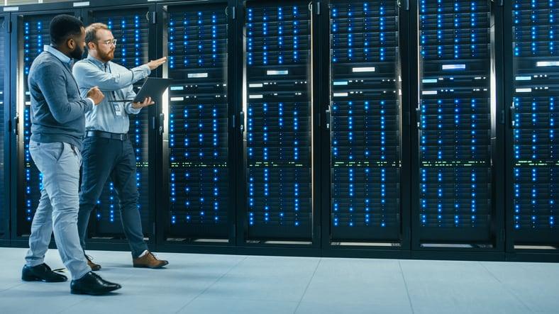 Solving cloud migration's great challenge: the three critical success factors